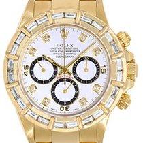 Rolex Men's Rolex Zenith Cosmograph Daytona Watch with...