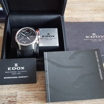 Edox Chronorally WRC Collectors Item