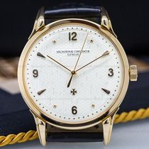 Vacheron Constantin 4526 4526 Vintage Collectionneurs Line...