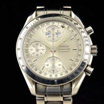 Omega Speedmaster Chronograph Triple Date ref 175.0084