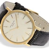 Patek Philippe Wristwatch: elegant, vintage gentleman's...