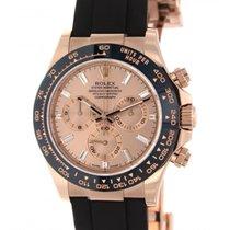 Rolex Daytona 116515ln Rose Gold, Diamond, 40mm