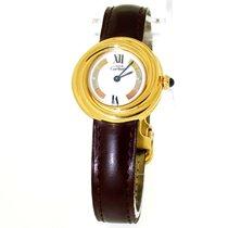 Cartier Must de Cartier Trinity Dial