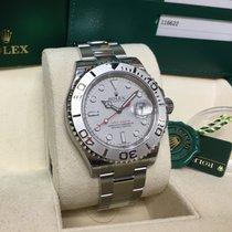 롤렉스 (Rolex) Cally - 116622 Yacht-Master Silver Dial 40mm [NEW]