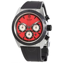 Tudor Fastrider Chrono Chronograph Automatic Men's Watch