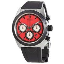 Tudor Fastrider Chrono Chronograph Automatic Men's Watch