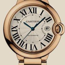 까르띠에 (Cartier) Ballon Bleu de Cartier 42mm Mens Watch
