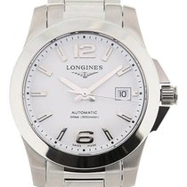 Longines Conquest 30 Automatic Lady
