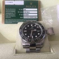 Rolex GMT Master II 116710 LC100