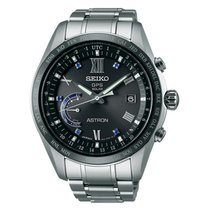 Seiko Astron GPS Solar  5th Anniversary 2500 pcs Limited Edition
