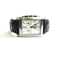 Baume & Mercier Hampton Classic XL Chronograph