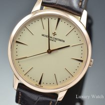 Vacheron Constantin Patrimony Automatic 40MM Rose Gold No Date...
