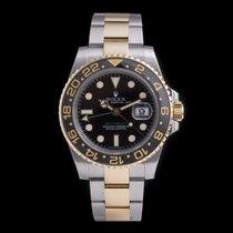 Rolex Gmt Master II Ref. 116713LN (RO3335)