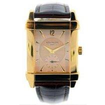 Patek Philippe 5111J Gondolo 18k  Gold Watch