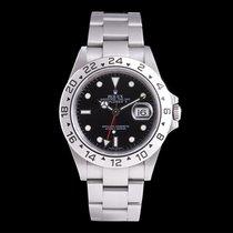ロレックス (Rolex) Explorer II Ref. 16570 (RO3778)