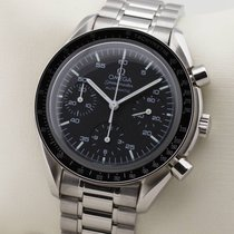Omega Speedmaster Automatic Chronograph Herrenuhr NOS New...