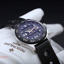 Breitling Airwolf Raven A78364 Quartz Watch 43mm