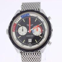 Breitling Chrono-Matic Yachting 7651 Vintage Chronograph
