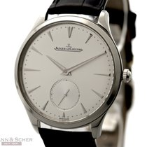 Jaeger-LeCoultre Master Ultra-Thin Ref-Q1278420 Stainless...