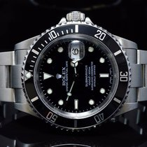 Rolex 2006 Submariner Date, 16610, MINT, Box & Papers