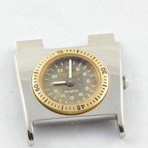 Breitling Utc Stahl Gold Für Old Navitimer Uhrwerk Defekt Vintage