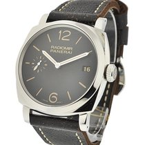 Panerai PAM00514 PAM 514 - Radiomir 1940 3 Days in Steel - on...