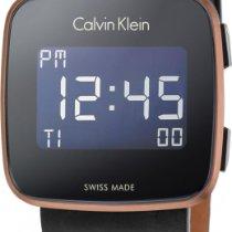 ck Calvin Klein Future K5C11YC1 Digitaluhr Sehr gut ablesbar