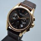Χάμιλτον (Hamilton) Jazzmaster Automatic Chronograph H326460...