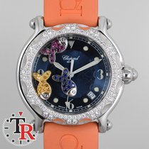 Σοπάρ (Chopard) Happy Diamonds Sport 38mm