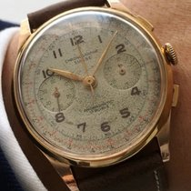 Suisse Chrono Chronograph Suisse Chrono in 18 carat solid pink...