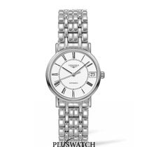 Longines Presence Automatic 30mm White Dial R