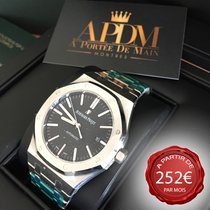 Audemars Piguet ROYAL OAK 15400ST  224€/mois reprise...