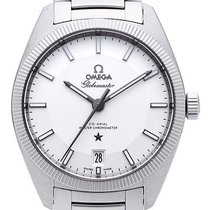 Omega Constellation Globemaster 39 Chronometer 130.30.39.21.02...