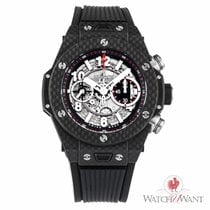 Χίμπλοτ (Hublot) Big Bang UNICO Carbon