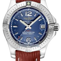 Breitling Colt Lady 33mm a7738811/c908/211x