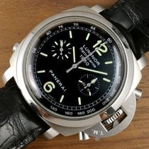 Πανερέ (Panerai) Like New Luminor Rattrapante Automatic Men´s...