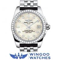 ブライトリング (Breitling) GALACTIC 36 Ref. A7433053/A780/376A