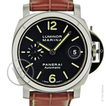 Panerai Luminor Marina Automatic 40 mm New-Full Set