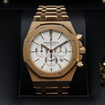 Audemars Piguet 26320OR.OO.1220OR.02  ROYAL OAK CHRONOGRAPH