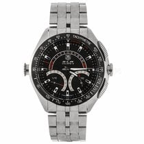 TAG Heuer Mercedes Benz SLR Calibre S Laptimer Watch CAG7010...