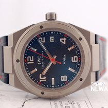 IWC Ingenieur Automatic AMG Titanium 42mm
