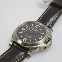 Panerai Luminor Marina 8 Days Titanio PAM 564 Neu