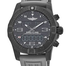 Breitling Exospace Men's Watch VB5510H1/BE45-245S