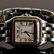 Cartier Jumbo Panthere – Men's Wristwatch