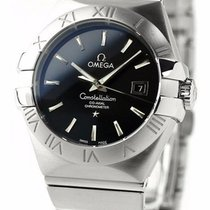 Omega 123.10.31.20.01.001 Constellation Women's Co-Axial...