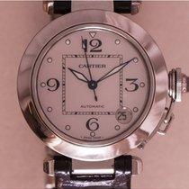 Cartier Pasha C Limited MOP Dial 2324