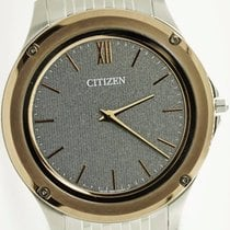 Citizen Eco Drive One