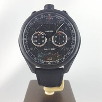 TAG Heuer CARRERA Chrono Carbon Matrix