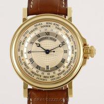Breguet Marine Hora Mundi Ref. 3700BA