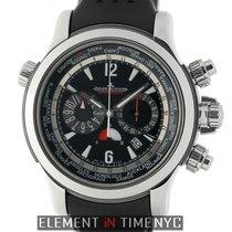 Jaeger-LeCoultre Master Compressor Extreme World Chronograph...